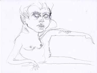 Lady, Flex (2012)