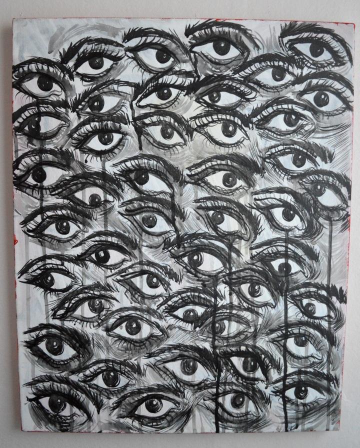 Eyed #1 (2015)