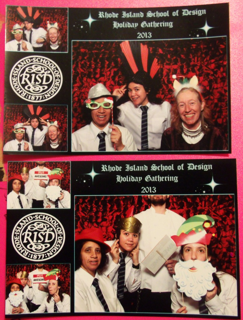 RISD Catering 2013
