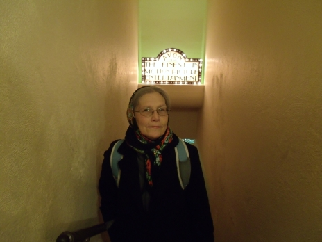 Mama at Avon Cinema