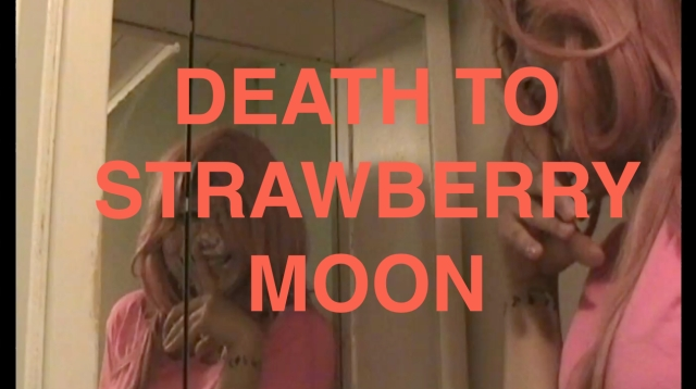 death to strawberry moon_poster1