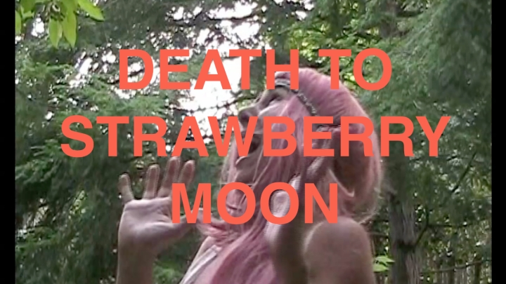 death to strawberry moon_poster2