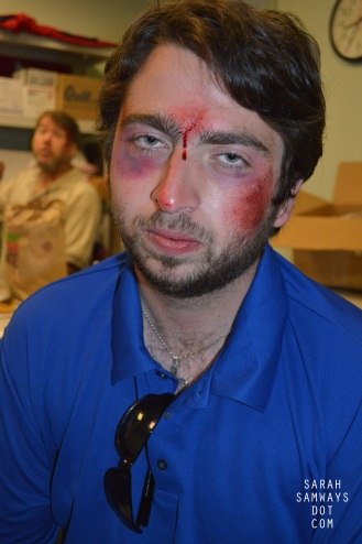 EMT Training Makeup, 7/26/2014