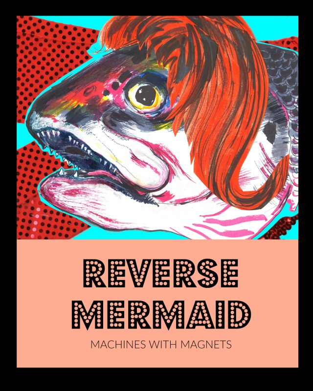 reverse mermaid_playbill_cover